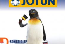 Báo giá sơn công nghiệp Jotun chính xác nhất