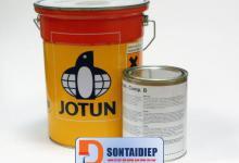 Giới thiệu về sơn chống rỉ Jotun Penguard Express Mio