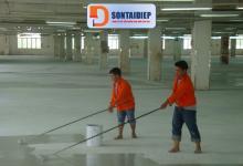 Sơn tự san phẳng Jotafloor SL Universal