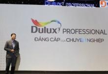 Những phân khúc dự án của sơn Dulux Professional