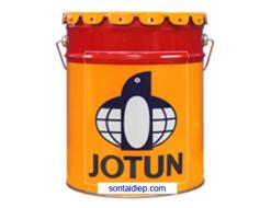 Sơn phủ Epoxy Jotun Solvalitt Midtherm chịu nhiệt 1 thành phần (gốc nhựa)