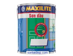 Sơn dầu Maxilite – màu trắng A360 0.8L