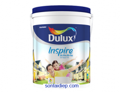 Dulux Inspire Ngoại Thất (79A-18L)