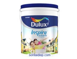 Dulux Inspire Ngoại Thất (79A- 5L)