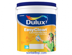 Dulux EasyClean Plus Lau Chùi Hiệu Quả (A991-5L)