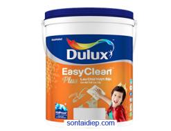 Dulux EasyClean Lau Chùi Vượt Bậc (74A-5L)