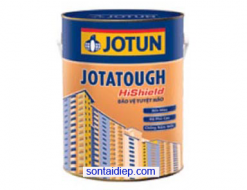Sơn Jotun Jotatough HiShield Bền Màu 5L