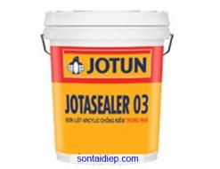 Sơn Jotun Jotasealer 03 Lót Trong 5L