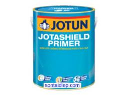 Sơn Jotun Jotashield Primer Lót Ngoài 17L