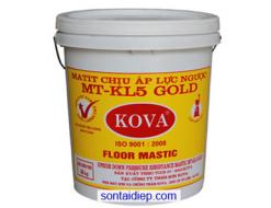 Kova Matit MT-KL5 Gold chịu mài mòn loại mịn 25kg