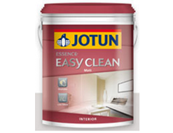 Sơn Jotun Essence Easy Clean (17L)