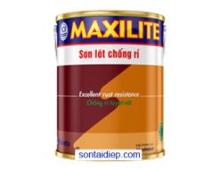 Sơn Maxilite Sơn Lót Chống Rỉ A526 0.8L