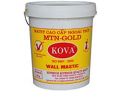 Kova MTN Gold - Matit ngoài trời - 25kg