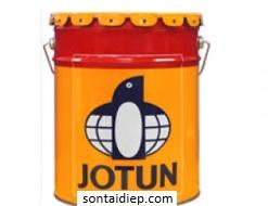 Sơn chống rỉ Epoxy Jotun Jotamastic 87 Aluminium (20 lít)