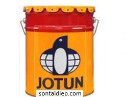 Sơn chống rỉ Epoxy Jotun Jotamastic 87 Aluminium (20 lít)