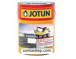 Sơn chống hà Jotun Coastal AF28 (5 lít)