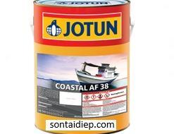 Sơn chống hà Jotun Coastal AF38 (20 lít)
