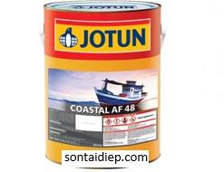 Sơn chống hà Jotun Coastal AF 48 (20 lít)