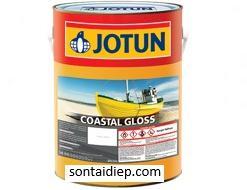 Sơn phủ tàu biển Jotun Coastal Gloss (5 lít)