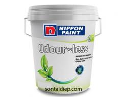 Sơn Lót Nội Thất Odour-less Sealer