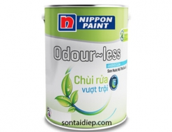 Sơn Nippon Odour-Less