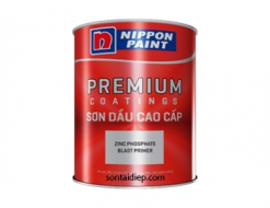 Sơn Nippon Zinc Phosphate Blast Primer