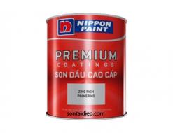 Sơn Nippon Zinc Rich Primer HS