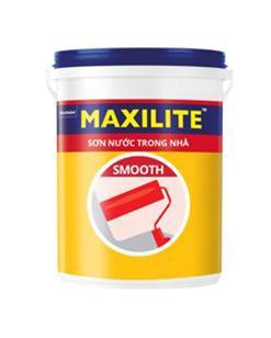 Sơn nước Maxilite Smooth ME5 5L